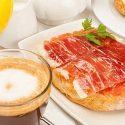 Desayuno Nº. 3
