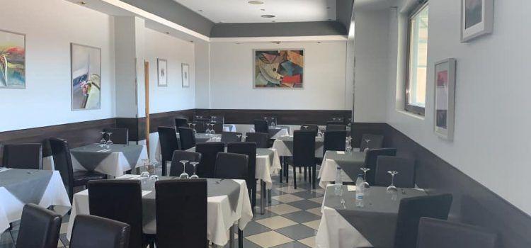 Restaurante Mercado Central